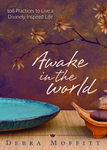 Awake in the World Book Cover