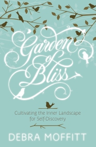 "Debra's book, ""Garden of Bliss"" won an IPPY Silver Medal award."