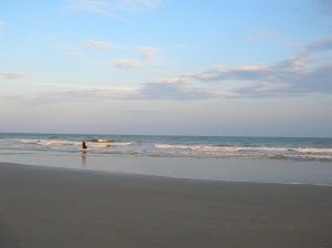Isle of Palms, SC. Photo by Debra Moffitt