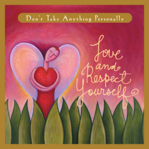 A Must Read book by Don Miguel Ruiz - The 4 Agreements.