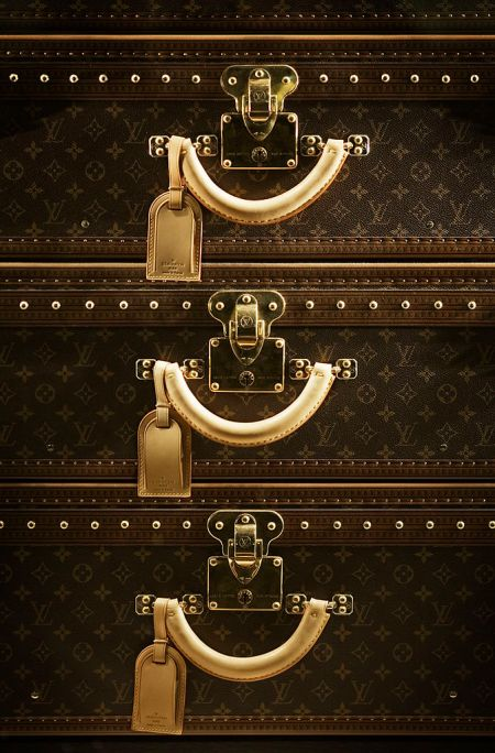 Baggage Louis Vuitton