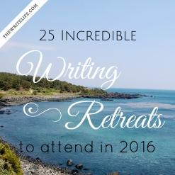 writing-retreats-2016 Write Life
