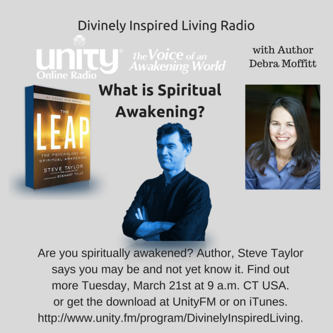 Divinely Inspired Living Radio