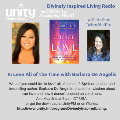 Divinely Inspired Living Radio(11)