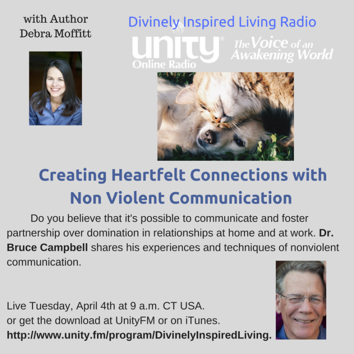 Divinely Inspired Living Radio(5)