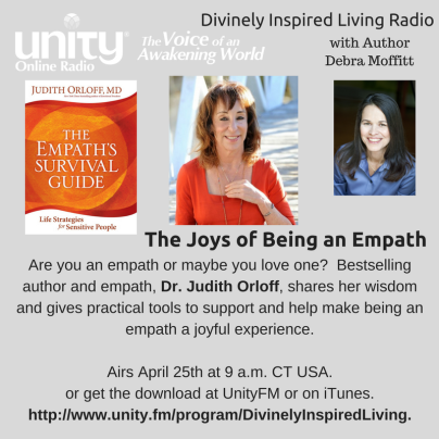 Divinely Inspired Living Radio(9)