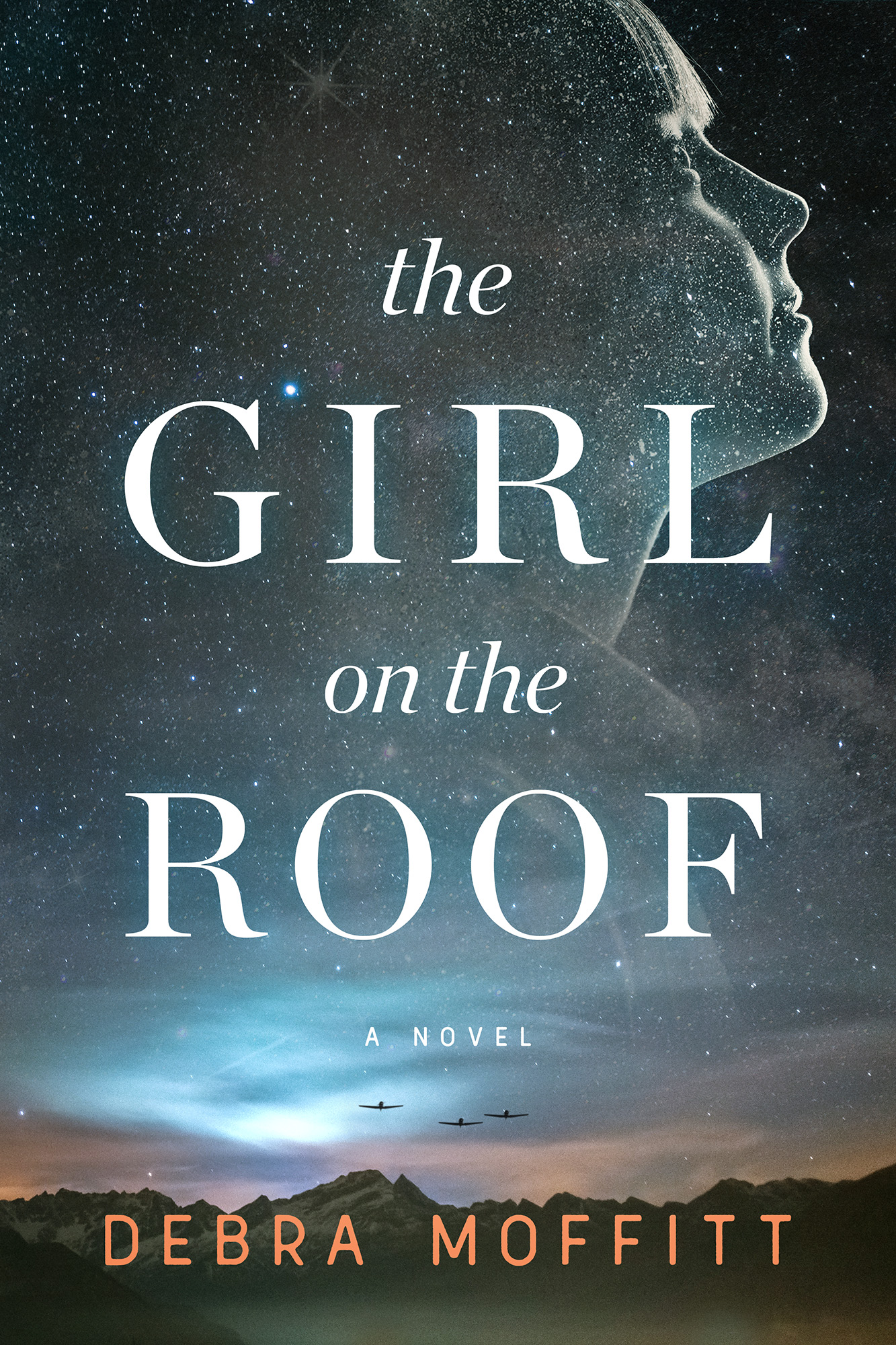 The Girl on the Roof